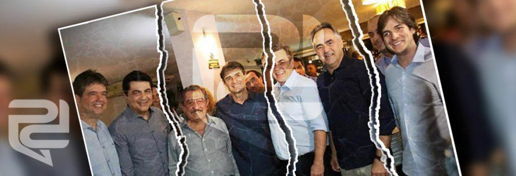 políticos 1024x350 - OPOSIÇÃO X OPOSIÇÃO: Os novos nomes da oposição, Pedro, Lucélio e Manoel...E agora José? - Por Rui Galdino