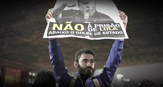 politicos da europa e da america latina se solidarizam com lula - Políticos da Europa e da América Latina se solidarizam com Lula