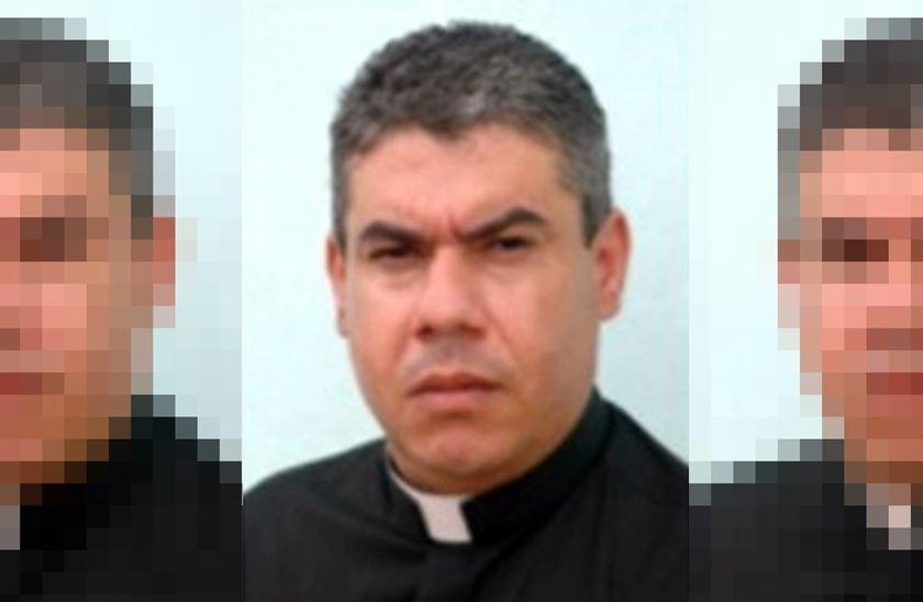 """quinto - Padre a promotor de Formosa: """"Há de queimar no quinto dos infernos"""" - OUÇA"""