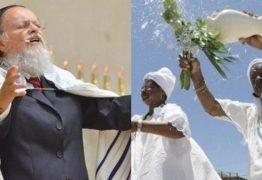 JUSTIÇA: Rede Record exibirá 16 horas de conteúdo sobre religiões afro-brasileiras