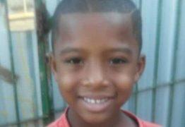 Garoto de 6 anos morre 3 horas após ser picado por escorpião