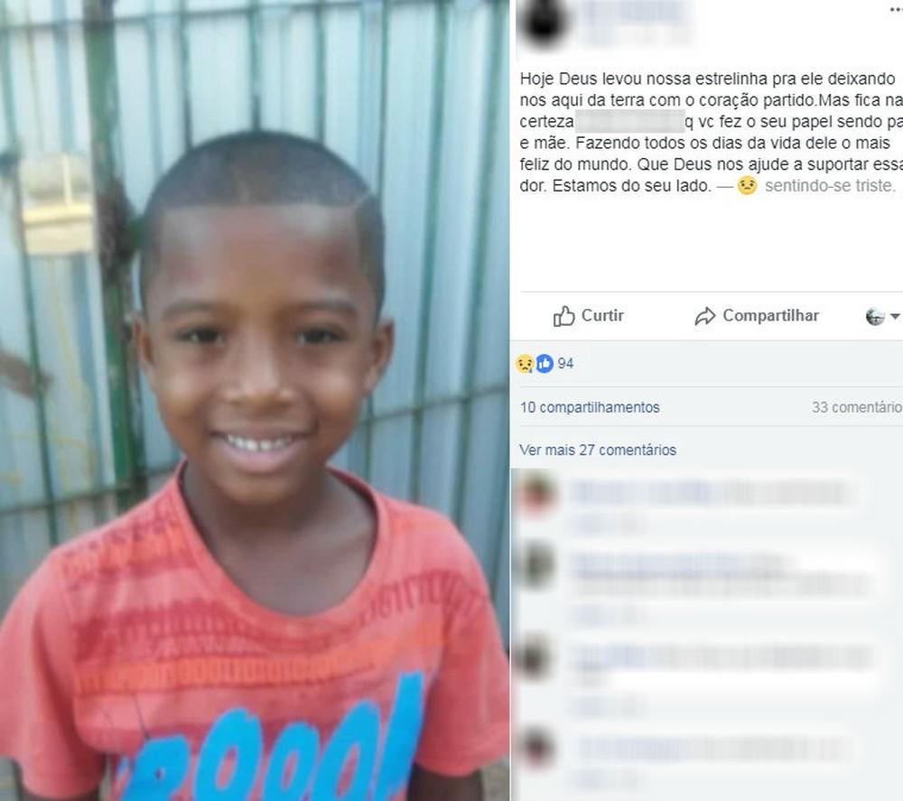 vítima escorpião - Garoto de 6 anos morre 3 horas após ser picado por escorpião