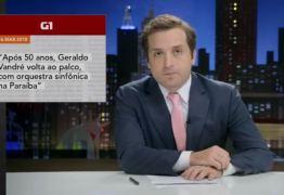'TALVEZ O VANDRÉ SÓ APAREÇA EM DITADURAS', diz apresentador ao citar paraibano como um dos sinais de novo golpe no Brasil – VEJA VÍDEO