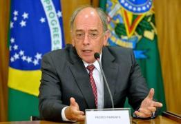 Ações da Petrobras chegam a cair 21% após pedido de demissão de Parente e puxam queda da Bovespa