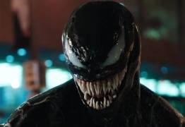 VEJA: Filme de Venom, vilão do Homem-Aranha, ganha primeiro trailer