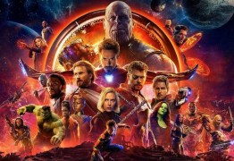 'Vingadores: Guerra Infinita' bate recordes e arrecada 1,2 bilhões de dólares na primeira semana