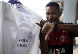 Desde 2010 sem passar para as oitavas da Libertadores, flamenguistas temem assombração da fase de grupos