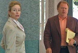 Mulher processa ex-marido por ter sido escrava sexual