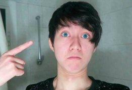 Youtuber é condenado por dar bolacha com pasta de dente a morador de rua