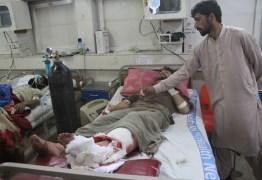 Oito pessoas são mortas em atentado em jogo de críquete no Afeganistão