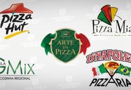 FORA DA VALIDADE: Saiba quais pizzarias foram flagradas e autuadas pelo Procon