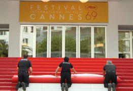 Pendência judicial ameaça seleção do festival de Cannes