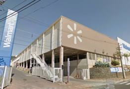Walmart fecha mais cinco lojas e demite na área administrativa