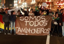 O BRASIL APOIA A GREVE:  87% dos brasileiros apoiam paralisação, mas não querem 'pagar a conta' – PESQUISA DATAFOLHA