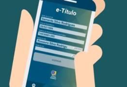 Como usar o e-Título de Eleitor no celular