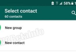 WhatsApp recebe função de visibilidade de mídia e facilita inclusão de contatos