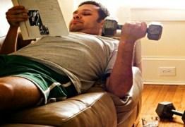 Sedentarismo mata 300 mil por ano:  Conheça os riscos de uma vida sedentária e saiba como evitá-los