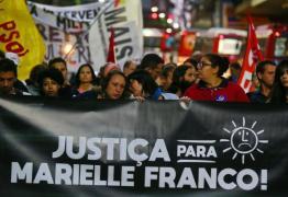 Preso suspeito de envolvimento no assassinato de Marielle Franco