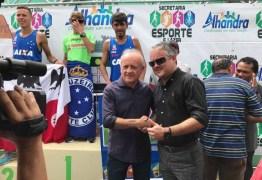 Branco Mendes afirma que não interfere na gestão do prefeito de Alhandra, mas nega rompimento