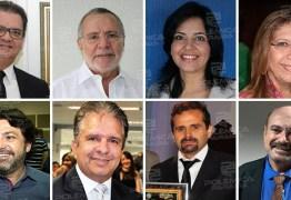 ARTICULAÇÃO: Lideranças políticas do Sertão, Cariri e Curimataú se unem para sugerir propostas e vice na chapa de João Azevedo