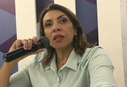 VEJA VÍDEO: Cida diz que Daniella Ribeiro seria uma boa candidata ao Senado na chapa do PSB