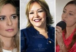 RACHA NA OPOSIÇÃO PARA A ESCOLHA DA VICE: Romero quer Micheline e Cartaxo prefere EVA, mas Daniella poderia somar