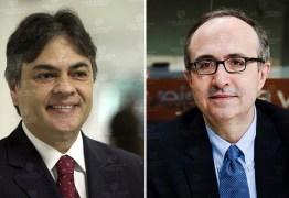'A CULPA É DE DILMA': Reinaldo Azevedo acusa Cássio de ser 'populista e irresponsável' ao pedir a demissão de Parente – VEJA VÍDEO