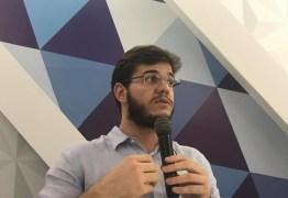 Bruno Cunha Lima revela que Solidariedade decidirá entre Lucélio ou Maranhão em breve – VEJA VÍDEO