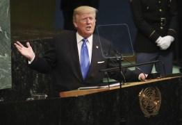 Trump retira Estados Unidos do acordo nuclear com Irã