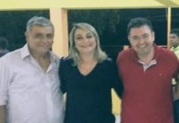 Raniery Paulino lança movimento para ex-prefeita de Rio Tinto