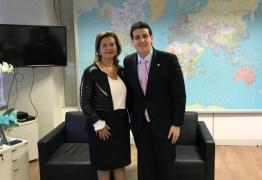 EMBRATUR: André Amaral busca maior visibilidade da Paraíba no exterior