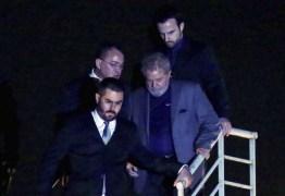 Lula recorre para ter de volta assessores, motoristas e seguranças
