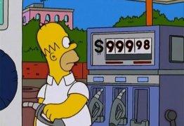 PRECISÃO: 'Os Simpsons' previram a greve dos caminhoneiros no Brasil