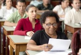 População da Paraíba tem 518 mil analfabetos, aponta estudo do IBGE