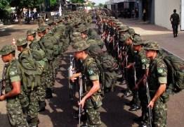 EXÉRCITO CONTRA CAMINHONEIROS: Comandante do Exército já mobiliza tropas em todo o país, na Paraíba ação depende de ordens superiores – ENTENDA
