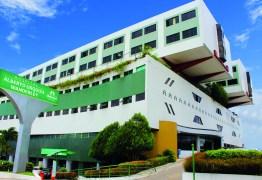 Crianças ganham programação especial  no Hospital Alberto Urquiza Wanderley