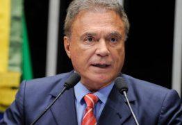 Pré-candidato à presidência, Álvaro Dias faz palestra na Câmara de João Pessoa nesta quinta-feira