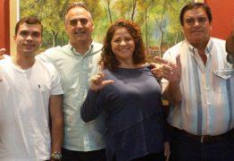 Lucélio recebe apoio de lideranças de Cacimba de Dentro, incluindo vereador do PSB
