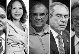 EFEITOS POLÍTICOS 'POST MORTEM': quem vai preencher o vácuo deixado por Rômulo Gouveia?