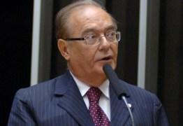 A CENA SE REPETE: Outra vez, Marcondes Gadelha assume mandato após morte do titular