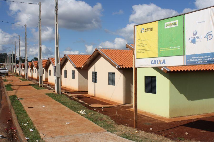 Minha Casa Minha Vida Curitiba – PR – 2014. 01 - Ministério autoriza construção de 640 unidades habitacionais em João Pessoa