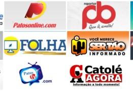 Sites brigam clique a clique para dominar a preferencia do internauta no interior da Paraíba –SAIBA MAIS