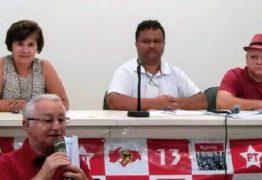 PT da Paraíba diz que não colocará empecilho para as alianças construídas pelo PSB