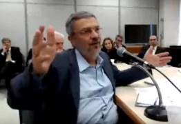Delação de Palocci gera divergência entre juízes