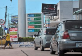 LISTA DE POSTOS: Procon divulga onde tem gasolina na Grande João Pessoa