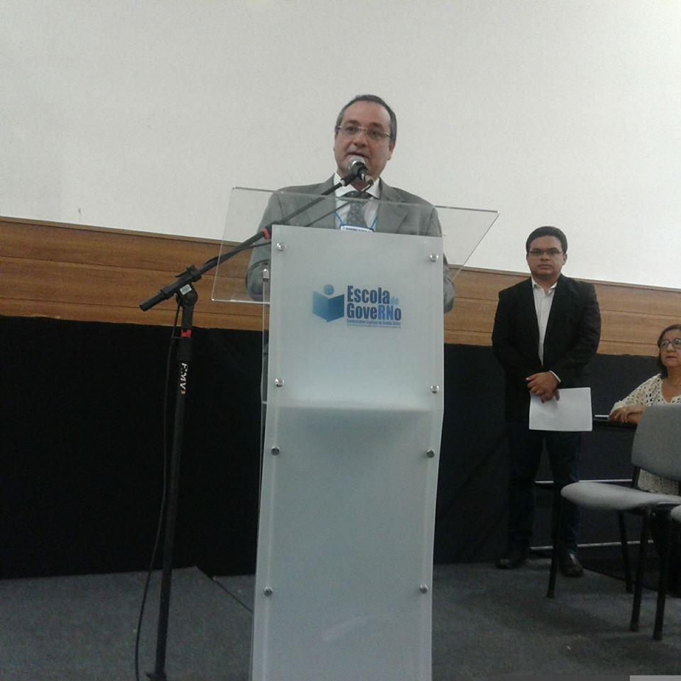 Rômulo em Natal - LIVRE DA FEBRE AFTOSA: Paraíba não precisará de vacinação em 2019