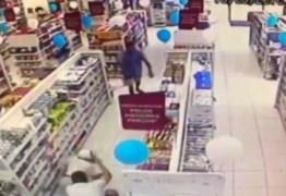 NOVO CASO: PM de folga reage a assalto e mata bandido – VEJA VÍDEO