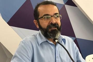 Tárcio Teixeira1 - Tárcio Teixeira participa de mesa redonda com defensores públicos nesta quinta-feira
