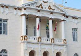 TJPB define regra para julgar ações contra detentores de mandato eletivo