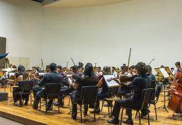 Orquestra Sinfônica apresenta concerto com sinfonia inédita na Paraíba